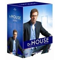 Dr.HOUSE/ドクター・ハウス シーズン1 DVD-BOX2<初回生産限定>