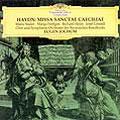 ハイドン:ミサ曲第3番≪聖チェチーリアのミサ≫<限定盤>
