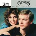 The Millennium Collection : 20th Century Masters : Carpenters (US)