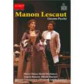 Puccini: Manon Lescaut / Angelo Campori, Coro e Orchestra del Teatro Regio di Torino, Maria Chiara, Angelo Romero, etc