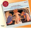 J.S.BACH:ST MATTHEW PASSION BWV.244:PETER SCHREIER(cond)/STAATSKAPELLE DRESDEN/THEO ADAM(Bs)/ETC