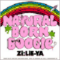 NATURAL BORN BOOGIE