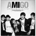 THE FIRST ALBUM REPACKAGE AMIGO ア.ミ.ゴ<初回限定仕様>