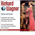 Wagner: Tristan & Isolde / Wilhelm Furtwangler, CGRO