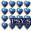 GOLDEN☆BEST~PSY・S SINGLES +