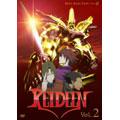 REIDEEN Vol.2