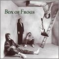 ボックス・オブ・フロッグス/ストレンジ・ランド<初回生産限定盤>
