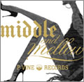 Middle & Mellow of P-Vine Records