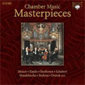 Chamber Music Masterpieces -Mozart/Haydn/Boccherini/etc