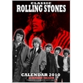 2010 Calendar Rolling Stones