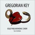 Gregorian Key -Hodie Christus Natus Est/Puer Natus Est/Unicornis Captivatur/etc:Tore Erik Mohn(cond)/Oslo Philharmonic Choir