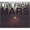 Live From Mars (LP)