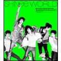 Shinee World : SHINee Vol. 1 : A Type
