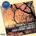 "Mahler:Symphony No.2""Resurrection""(5/1966):Georg Solti(cond)/LSO & Chorus/Heather Harper(S)/etc"
