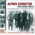Schnittke: Film Music Vol.2 / Frank Strobel, Radio Symphony Orchestra Berlin