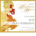 J.Strauss II: Der Zigeunerbaron / Franz Marszalek, Koln Radio Symphony Orchestra, Karl Schmitt-Walter, Sena Jurinac, etc