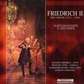 Friedrich II: Der Grosse (1712-1786) - Flotenkonzerte & Sinfonien