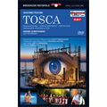 Puccini: Tosca / Ulf Schirmer, Vienna Symphony Orchestra, Nadja Michael, Zoran Todorovic, Gidon Saks, etc