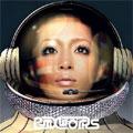 ayumi hamasaki RMX WORKS from SUPER EUROBEAT presents ayu-ro mix 3[CCCD]
