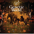 Genetic World  [CD+DVD]<初回生産限定盤B>