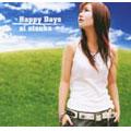 Happy Days [CCCD+DVD]