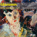 Glazunov: String Quartets NO.s 3 & 5/ Shostakovich Quartet