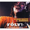 Foly! -Live Around The World