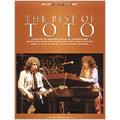 TOTO / ベスト・オブ・TOTO バンドスコア 改訂版