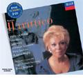 Puccini : Il Trittico -Il Tabarro, Suor Angelica, Giannni Schicchi (8/1991) / Bruno Bartoletti(cond), Orchestra e Coro del Maggio Musicale Fiorentino, Mirella Freni(S), Juan Pons(Br), etc