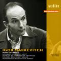 Berlin RIAS Recordings - Schubert: Symphony No.3; Falla: El Sombrero de Tres Picos Suite No.2; etc / Igor Markevitch, RIAS Symphony Orchestra, Mascia Predit