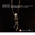 ベルリオーズ: 幻想交響曲, 序曲「ローマの謝肉祭」 / ジョス・ファン・インマゼール, アニマ・エテルナ
