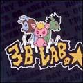 3B LAB.★ [CCCD]