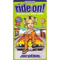 ride on!IInicotine U.S.TOUR VIDEO
