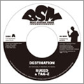 デスティネーション/ヴァージョン:ナイト・ビーチ・リディム(アナログ限定盤)<完全生産限定盤>