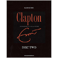 ERIC CLAPTON:LIFETIME BEST DISC 2