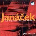 Janacek: Complete Piano Works/ Jirasky