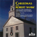 Christmas With Robert Shaw / Robert Shaw(cond), Atlatna Symphony Orchestra & Chorus