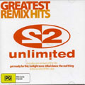 Greatest Remix Hits (AUS)  [CD+DVD]