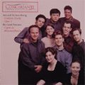 Schoenberg:Verklarte Nacht op.4/R.Strauss:String Sextet from Capriccio/etc:Concertante Chamber Players