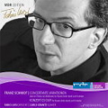 MDR Edition Vol.16 -F.Schmidt:Beethoven Variations/Piano Concerto for the Left Hand (9/2005, 11/2006):Carlo Grante(p)/Fabio Luisi(cond)/MDR Symphony Orchestra