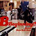 B Beginning<限定盤>