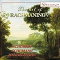 The Art of Rachmaninov Vol.6 / Sergei Rachmaninov, Fritz Kreisler
