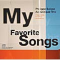 My Favorite Songs-Contemporary Mood/My Favorite Songs-Classic Mood<期間限定生産盤>
