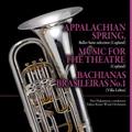 アパラチアの春/アメリカの現代音楽