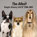 SINGLE HISTORY VOL.V 1996-2001
