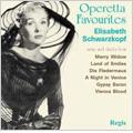 Operetta Arias & Duets / Elisabeth Schwarzkopf, Otto Ackermann, Philharmonia Orchestra & Chorus, etc