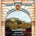 Dvorak, Suk: Serenades for Strings / Bohdan Warchal, Slovak Chamber Orchestra