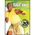 Tae Bo:30 Power Rounds.One-Minute Workouts