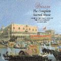 Vivaldi: The Complete Sacred Music / Robert King, King's Consort & King's Consort Choir