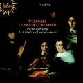 Telemann: Recorder Concertos/Holtslag, Parley of Instruments